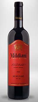 MUKUZAN I(MILDIANI)