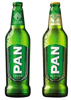 PAN BEER